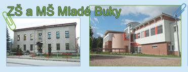 Zahrada v prodnm stylu u Matesk koly: Mlad Buky